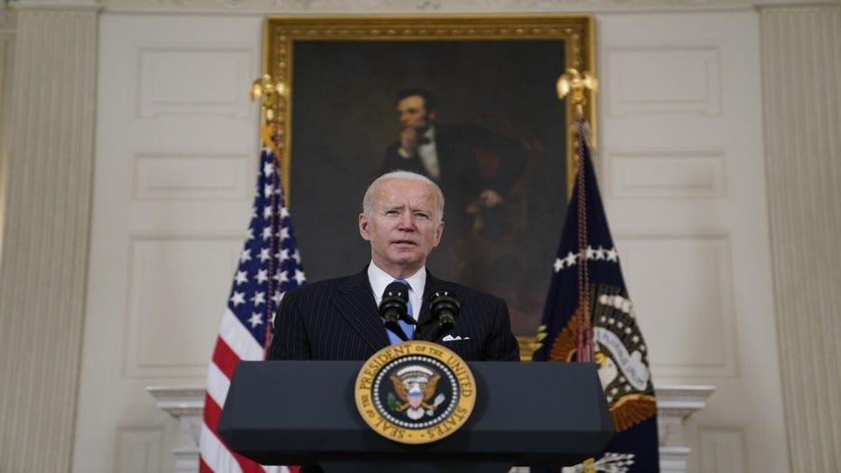 Democrats' $1.9T stimulus bill should be 'less expensive': Joe Lieberman