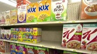 'Shrinkflation' hits grocery stores as companies reduce product sizes amid rising costs