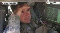 Congressman on enlisting in military after 9/11
