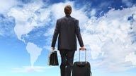 Business travel will probably not go back to pre-pandemic levels: Hoffman