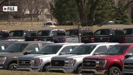Used car prices drive inflation into high gear