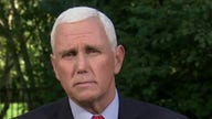 Former Vice President Mike Pence slams Biden over inflation, oil production hypocrisy