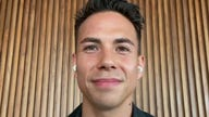 Apolo Ohno on calls to cancel Olympics, his crypto investments