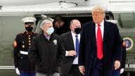 Recipients of Trump pardons could still face state legal action: Former DOJ prosecutor