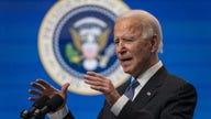 Did Biden admit COVID lockdowns don't work?