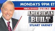 Stuart Varney's 'American Built' premieres Sept. 20 on FOX Business