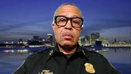 Detroit police chief: Officers nationwide 'don't feel supported'