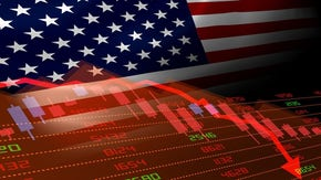 Stocks mostly down after disappointing jobs report