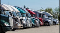 CA Trucking Association CEO on driver shortage 'in place today'