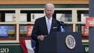 Biden's 'Build Back Better' plan will bankrupt America: Rep. Arrington