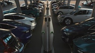 US will be 'beholden' to China with an electric vehicle takeover: Car expert