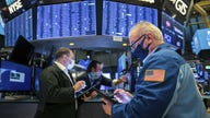 Stocks open with no clear trend as jobless claims rise