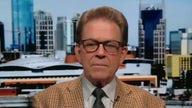 Laffer: Market correction is 'clear sign' to stop push for more taxes, spending