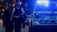 Major cities reeling from mass shooting amid officers leaving the force