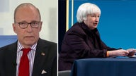 Kudlow reacts to Janet Yellen's moment of truth