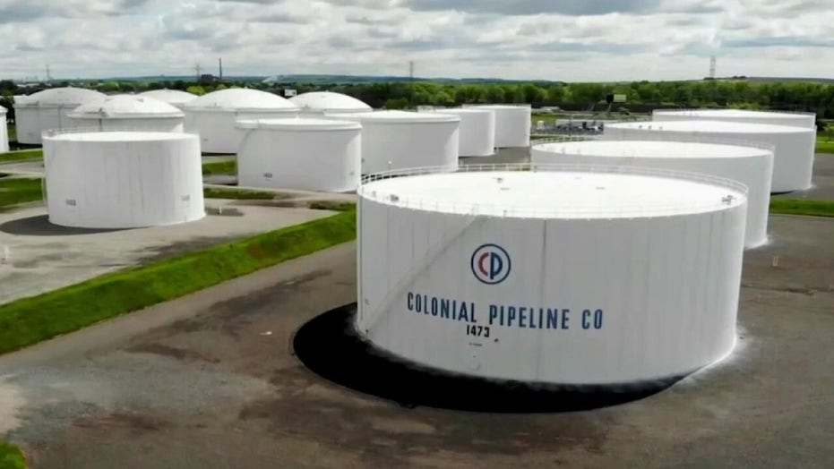 Colonial Pipeline cyberattack: Republicans demand more action from Biden energy security