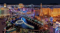 California residents flocking to Las Vegas