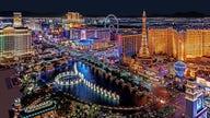 California residents flocking to Las Vegas
