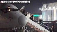Biden administration focuses on semantics when pressed on secret late-night migrant flights