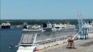 Alaska cruise industry struggles amid coronavirus pandemic