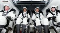 SpaceX to launch first all-civilian crew to orbit Earth for three days