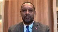 Vernon Jones considers run for GA governor