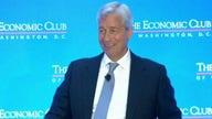 JPMorgan CEO defends company's expansion into China