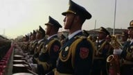 Chinese Communist Party marks 100 years with threat against foreign adversaries