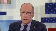 Kudlow: Tax hikes will 'destroy' economic boom