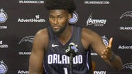 Unvaccinated NBA players speak out against league mandates