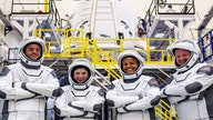 SpaceX tourist trip to orbit ends with splashdown off Florida coast