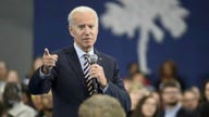 Critics slam Biden for taking direction from others, claiming he'll 'get in trouble'