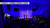 Funeral homes open their doors to entertainment