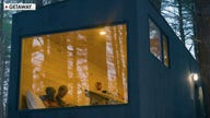 Small 'Getaway' cabins at 99.5% capacity amid pandemic