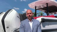 Are electric motors the future of boating?
