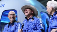 What are the next business opportunities in space travel?