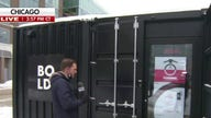 Do 'container gyms' represent the future of fitness?