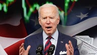 Financial expert stresses Biden should focus on inflation, not COVID