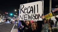 There's 'a lot' for Gov. Newsom to be worried about: 'Rescue California' campaign manager