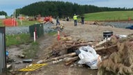 Native American business owner defends pipeline construction