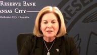 KC Fed president: Better to taper sooner rather than later