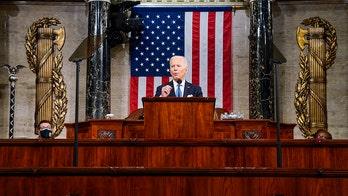 Liz Peek: Joe Biden, after 100 days, finally talks truth -- cutting US carbon emissions won't matter