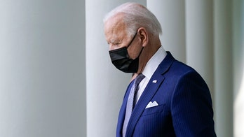 Liz Peek: Biden's weak poll numbers – here's why many Americans unhappy with president, radical policies