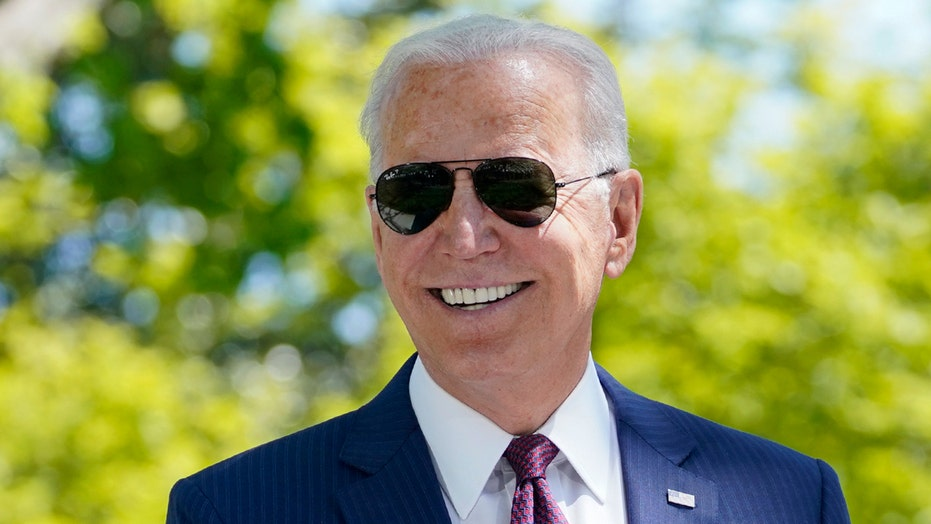 Biden's low-energy speech pushes costly agenda but doesn't change the conversation