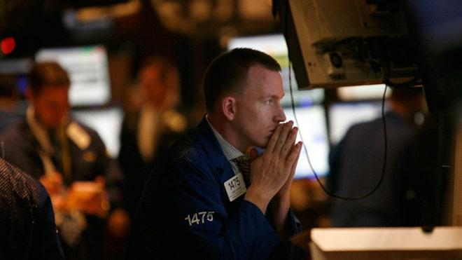 NYSE Trader Hoping