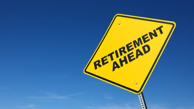 401k retirement portfol