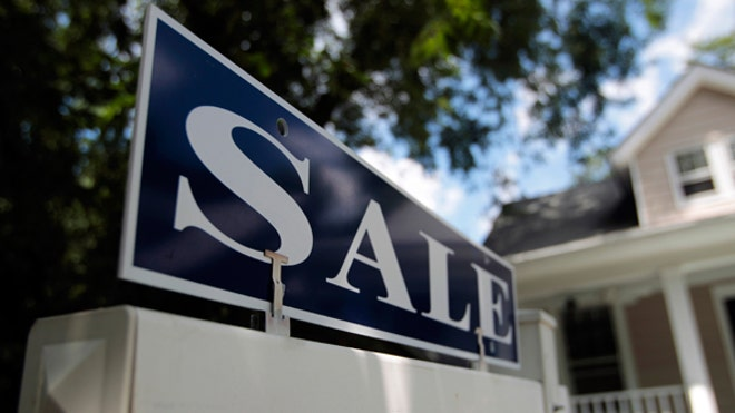 Home Sales Sign FBN