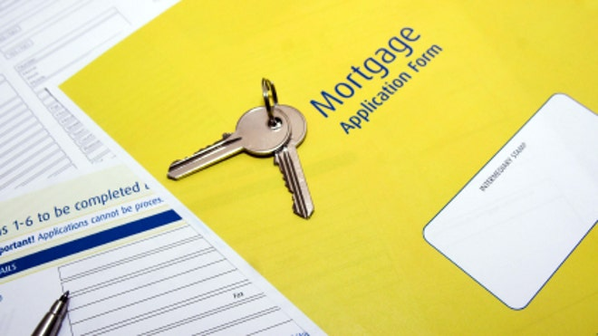 Mortgage Forms Keys