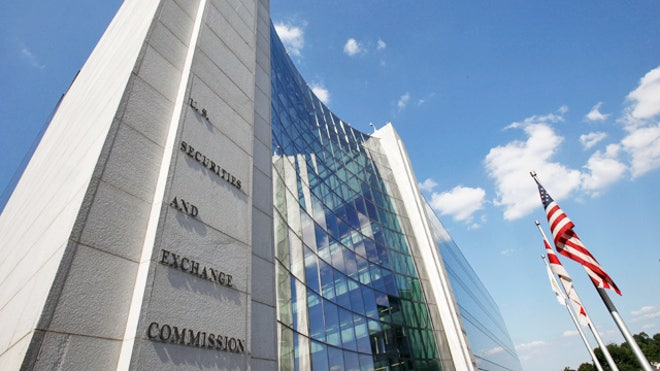 Securities and Exchange Commission Headqu