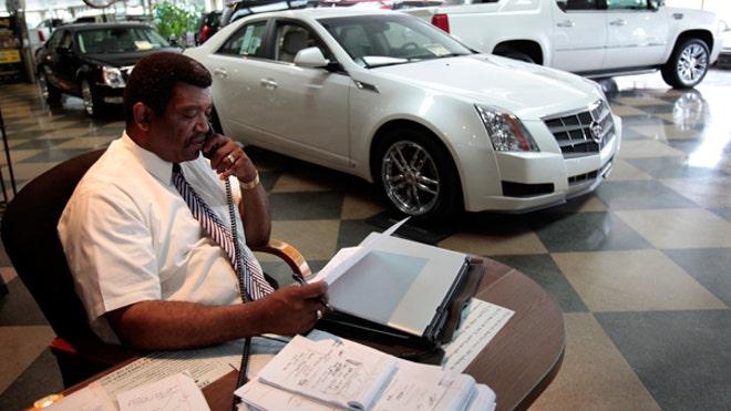 Auto Loans FBN